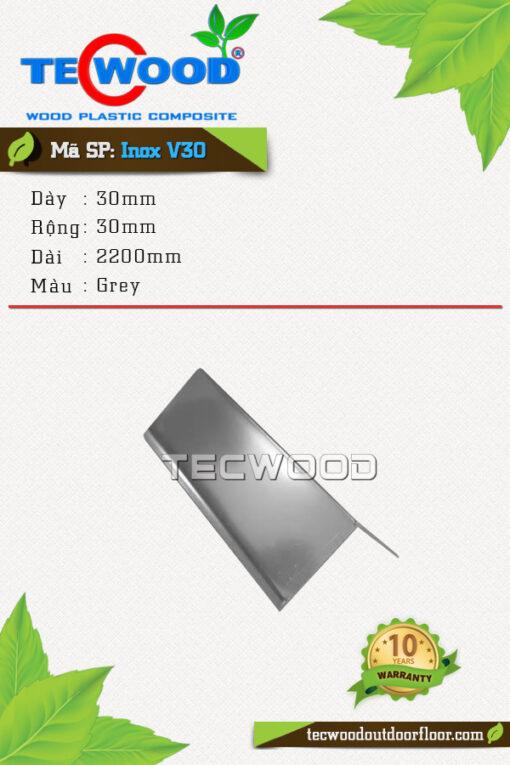 Inox V30